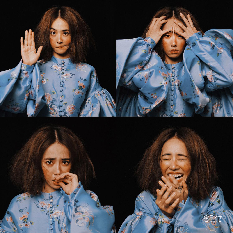 [消息]蔡依林新专辑《Ugly Beauty》今日开始预购 百余张殿堂级写真表露心声】——IDOL新闻