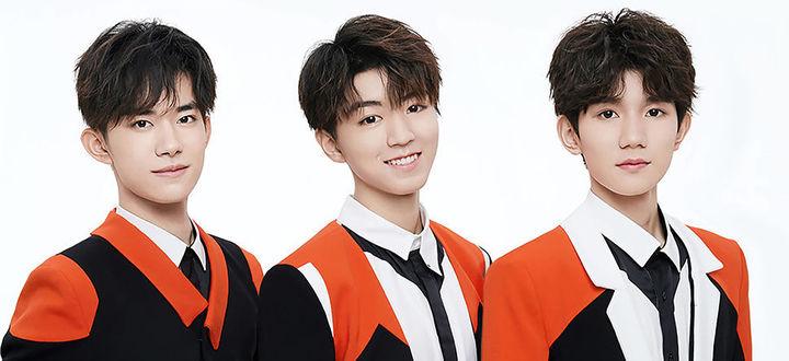 TFBOYS湖南卫视跨年正式官宣,12月31日看少年们诠释成年后的全新舞台