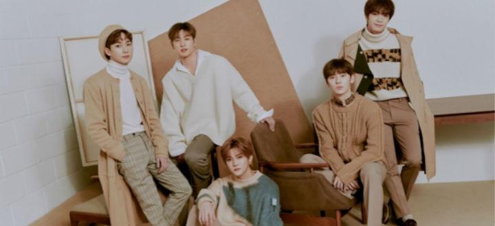 NU'EST 成员黄旼炫将在意大利米兰进行新曲MV拍摄