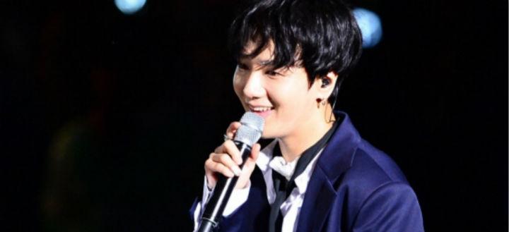Super Junior 艺声,3月发行SOLO专辑…2年来SOLO回归