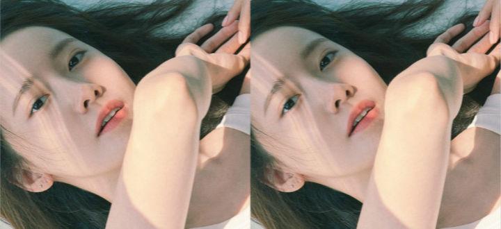 """""""甜蜜感性的夏日歌曲""""允儿新曲《Summer Night》5月30日公开"""