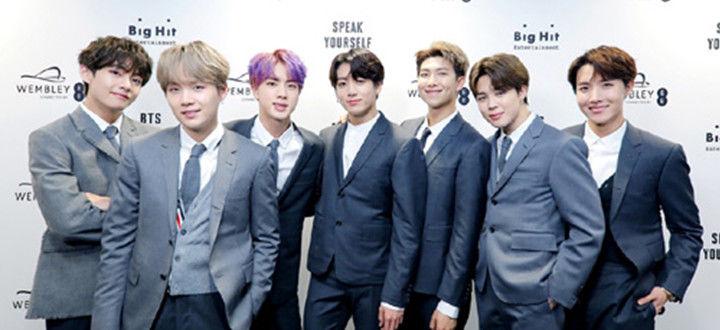 防弹少年团经纪人游戏《BTS World》,今天26日正式上市!