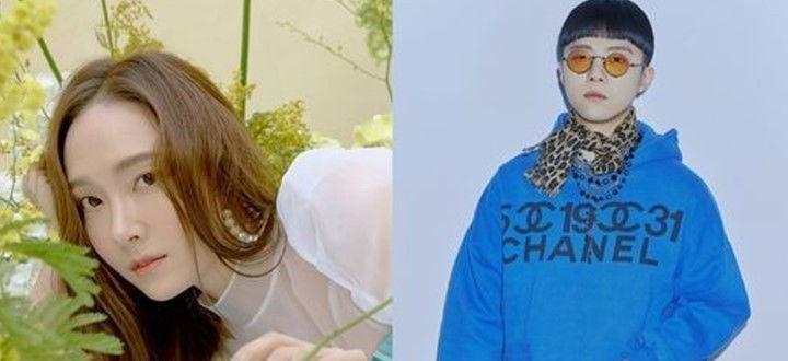 郑秀妍与Giriboy合作发表新单曲《睡觉前给我打电话》