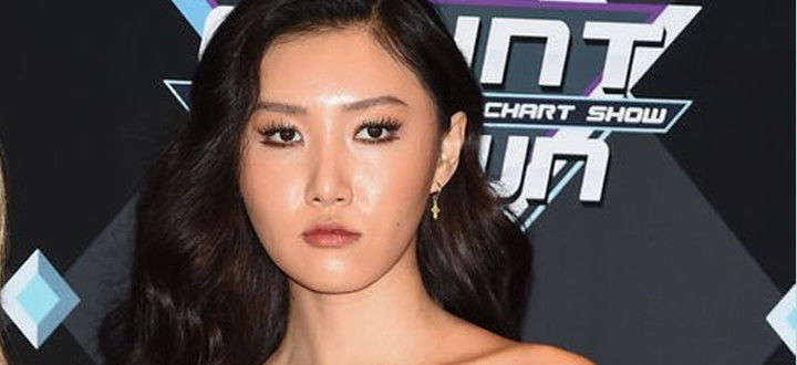 华莎摘得9月女子广告模特品牌评价一位!IU二位-朴娜莱三位
