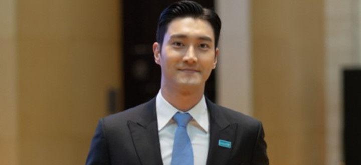 崔始源被任命为联合国儿童基金会东亚太地区亲善大使