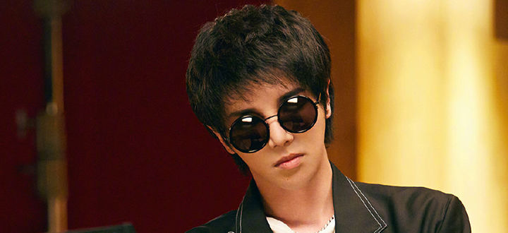 今晚《歌手·当打之年》精彩预告 华晨宇用音乐与爱润荒野
