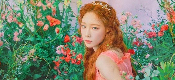 富二代app金泰妍新曲《Happy》发行特别纪念Vlive直播来袭!与粉丝进行沟通