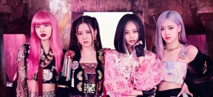 "富二代appBLACKPINK《How You Like That》获Billboard ""Hot 100""33位!"