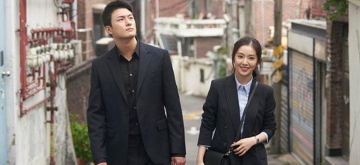 Irene&申承浩主演电影《Double Patty》8月4日开拍!