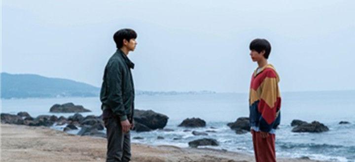 Coming soon《徐福》孔刘和朴宝剑,两位明星演员相遇了