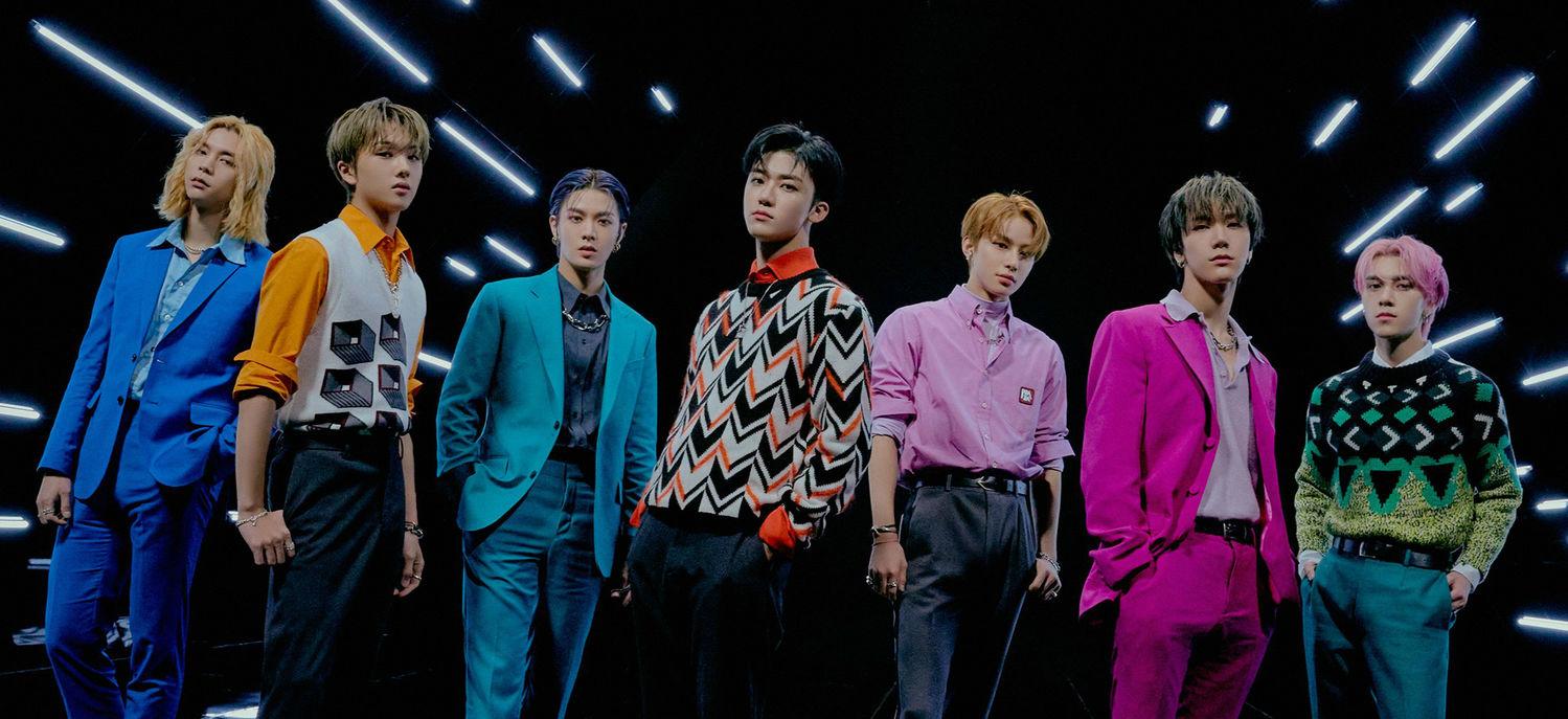 NCT正规2辑《Pt.2》新曲《Work It》预告照公开