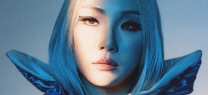 CL,2021年上半年回归……Billboard: