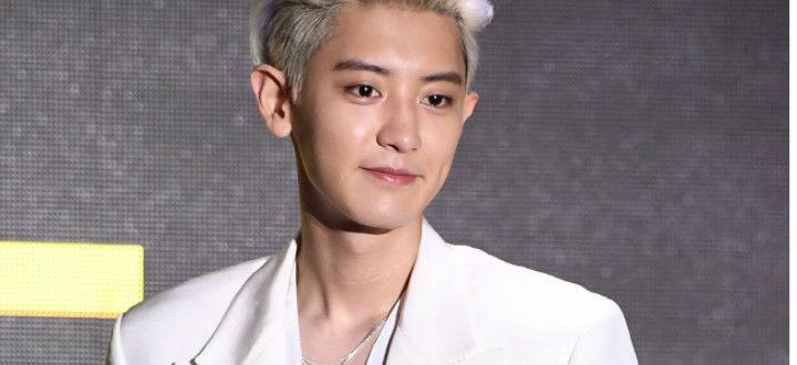 朴灿烈3月29日现役入伍,EXO成员中第五位
