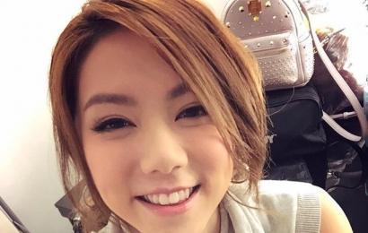 [新闻]140927 g.e.m.邓紫棋更新instagram二则
