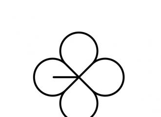[新闻]160601 exo正规三辑新logo疑似公开 the lucky one?