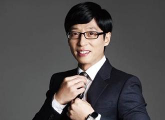 [新闻]161008 刘在石为台风受害者捐款 善举获赞!