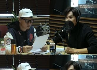 [新闻]161012 李光洙节目谈刘在锡和鼻子叔:都是话唠