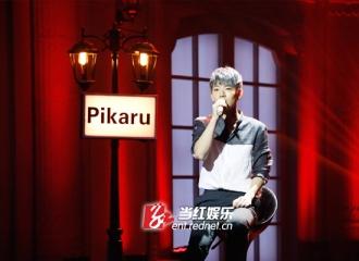 [新闻]161101 陈翔加盟情景喜剧综艺秀《欢脱定律》11月3日开播