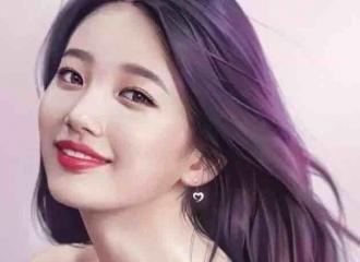 [分享]161122 韩国粉丝笔下的秀智:美到没朋友啊~