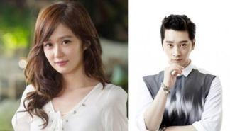 2PM灿盛搭档张娜拉出演新剧《热血主妇名侦探》