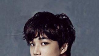 EXO金钟仁将担任KBS《死亡学校》主演 搭档新人演员李礼贤