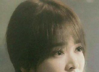 [分享]170327 宋慧乔的名品演技 饱含泪水的眼神让人痛心