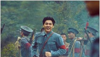 致敬峥嵘岁月 李易峰《建军大业》戏里戏外获赞誉