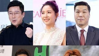 李秀根-BoA-朴圣光-徐章勋-李泰容合流SM Family新艺能《粮食日记》