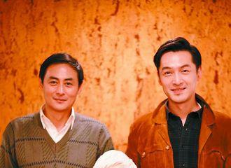 [新闻]180330 演员孙强:胡歌比我火但我们一样善良