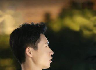 [分享]180410 魏晨侧颜小合集 帅气可人很暴击