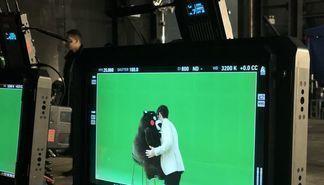 工作室例行公事放送周一福利 朱一龙与熊本熊亲昵引粉丝变柠檬精