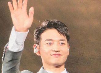 """[后记]190330 """"成为SHINee的一员是命运的安排""""崔珉豪见面会首尔安可场后记"""