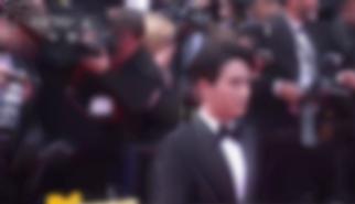 朱一龙接受CCTV-6采访 透露未来有拍电影的想法
