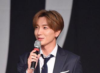 """[新闻]190817 Super Junior利特个人料理书出版""""爱豆出身最初"""""""