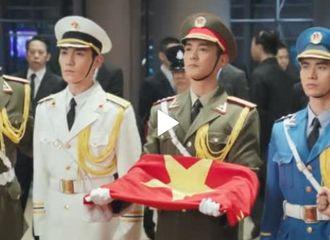 [新闻]190822 《我和我的祖国》预告片火热上线!于朱一龙一起重温香港回归历史瞬间