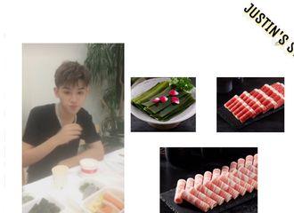 [分享]190825 Justin直播间火锅菜谱大公开 同款美食Get起来!