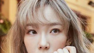 """金泰妍最新画报公开...""""氛围女神""""耀眼的视觉效果"""