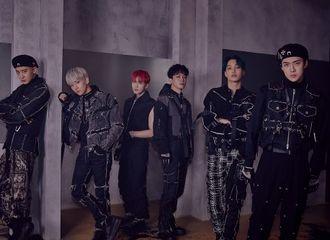 [分享]191206 EXO今日《音乐银行》将带来新专打歌初舞台!爱丽们记得死守放送噢!