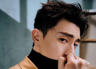 [分享]200124 邓伦《时尚先生》大片回顾 迷人眼神杀撩人于无形
