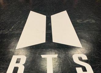 [新闻]200125 地板上的痕迹都是挥洒汗水的痕迹,wuli防弹真的是辛苦了