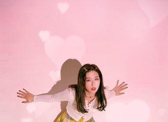 [新闻]200127 可口可乐选定Red Velvet姜涩琪作为今年广告代言人