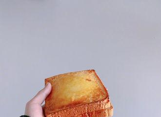 [新闻]200220 华晨宇微博更新自制早餐2.0 摆脱糊面包快来夸