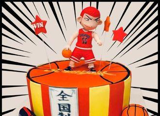 [新闻]200401 《灌篮高手》狂粉邓伦上线 更新绿洲祝樱木花道生日快乐!