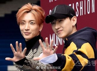 [新闻]200407 Super Junior利特X银赫出演《惊人的星期六》!