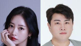 柠檬视频T-ara出身朴素妍以作曲家身份出道!参与金浩仲新专主打歌作词