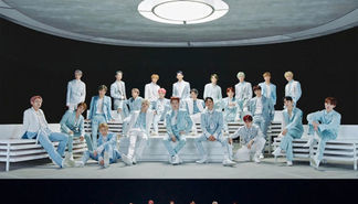 NCT推出单独真人秀节目《NCT WORLD 2.0》!