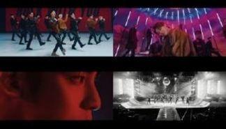 Seventeen发布《Rock with you》第二支MV预告...无休止的表演预告