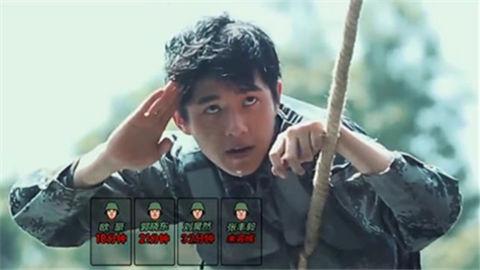 """[分享]180422 回顾刘昊然的部队时光,怎一个""""燃""""字了得!"""