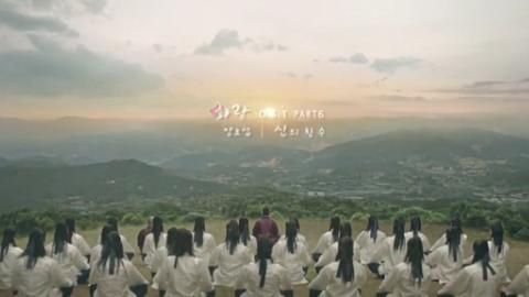 [新闻]170117 蜜汁嗓音出没 梁耀燮《神来之笔》完整版MV公开