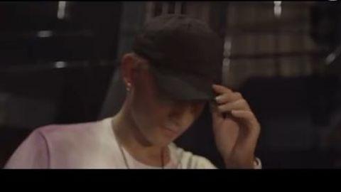 [新闻]170429 黄子韬全新单曲《Promise》MV曝光 记录音乐的美好瞬间